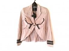 ジョンリッチモンドのジャケット