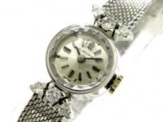 ブランパンの腕時計