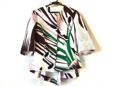 マントゥのジャケット