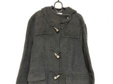 モンゴメリーのコート