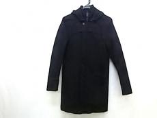 ミュグレーのコート