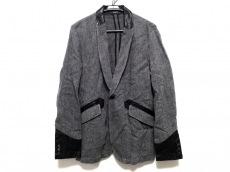 リコのジャケット