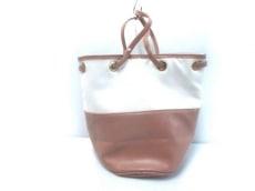 マイストラーダのショルダーバッグ