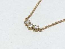 アーカーブランのネックレス