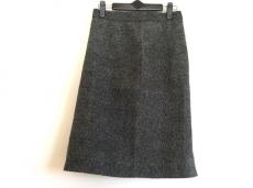 カマンタのスカート