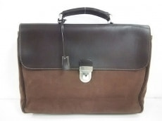 アンドレアダミコのビジネスバッグ