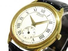PIAGET(ピアジェ) グベナー/15970 腕時計 買取実績