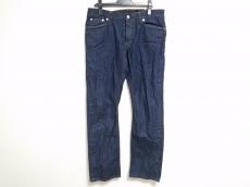 エルメスのジーンズ