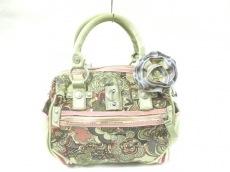 ジョージジーナルーシーのハンドバッグ