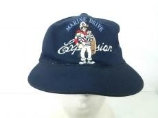 アンジェロガルバスの帽子
