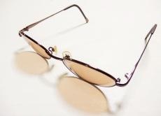 カルバンクラインのサングラス