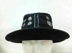 ジョンリッチモンドの帽子
