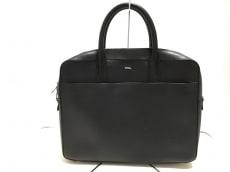 フルラのビジネスバッグ