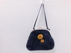 ハウピアのハンドバッグ