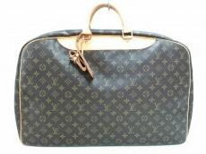 LOUIS VUITTON(ルイヴィトン)のアリゼ・アン・ポッシュのボストンバッグ