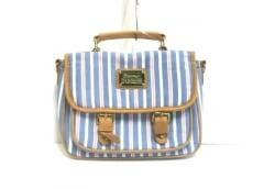 チャーミーのハンドバッグ