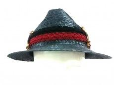 スマックエンジニアの帽子
