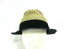 エゴトリッピングの帽子