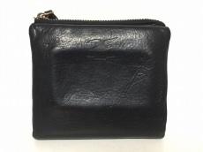 ウィリス&ガイガーの2つ折り財布