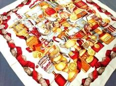 カサンドレのスカーフ