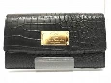 コッコクリスターロの長財布