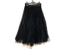 ディオール/クリスチャンディオールのスカート