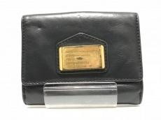 マークバイマークジェイコブスのWホック財布