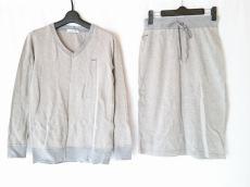 Lacoste(ラコステ)のスカートセットアップ