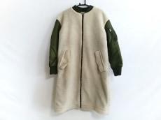 ブランバスクのコート