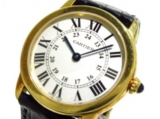 Cartier(カルティエ) 腕時計 ロンドソロSM W6700355