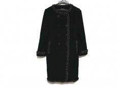 YLANG YLANG(イランイラン)のコート