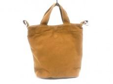 バグゥのトートバッグ