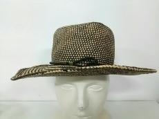 ローラの帽子