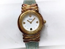 タバーの腕時計