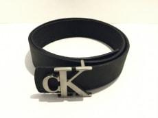 CK39(カルバンクライン)のベルト