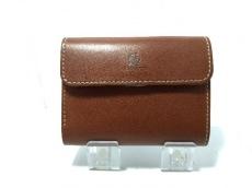 キソラの3つ折り財布