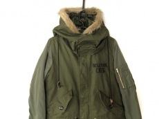 ハーフマンのコート