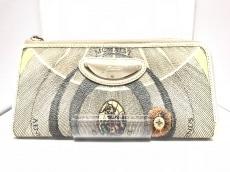 ガッティノーニの長財布