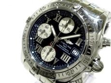BREITLING(ブライトリング) クロノコックピット/A13358 腕時計 買取実績