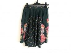 ムチャチャのスカート