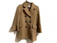 メイブックのコート