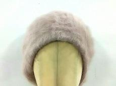 SunaUna(スーナウーナ)の帽子