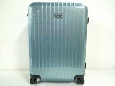 RIMOWA(リモワ)のサルサエアーのキャリーバッグ