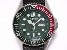 BEAMSBOY(ビームスボーイ)の腕時計