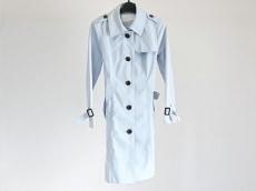 エクリュフィルのコート