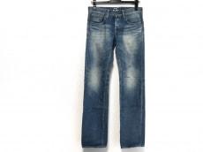 サキュウのジーンズ