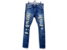 マジックスティックのジーンズ
