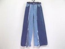 パメオポーズのジーンズ