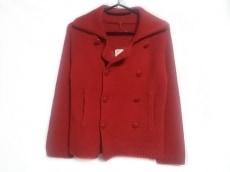 バリバレットのジャケット