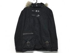 コムサコミューンのコート